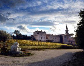 Bild von Schlosshotels Casacanditella, Chieti
