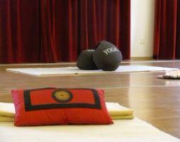 Bild von Yoga Hermsdorf