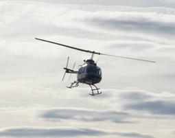 Bild von Hubschrauber-Rundflug Würzburg