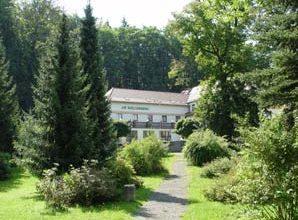 Zauberhafte Unterkünfte Trockenborn-Wolfersdorf